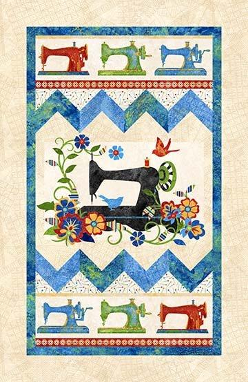 A Stitch In Time 22098-99