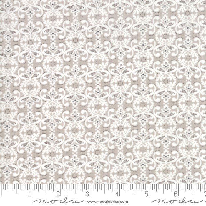 Stiletto Silver 30615-24