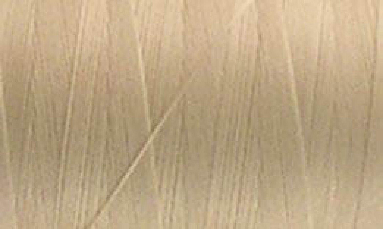 Prewound Cotton Bobbins - Natural