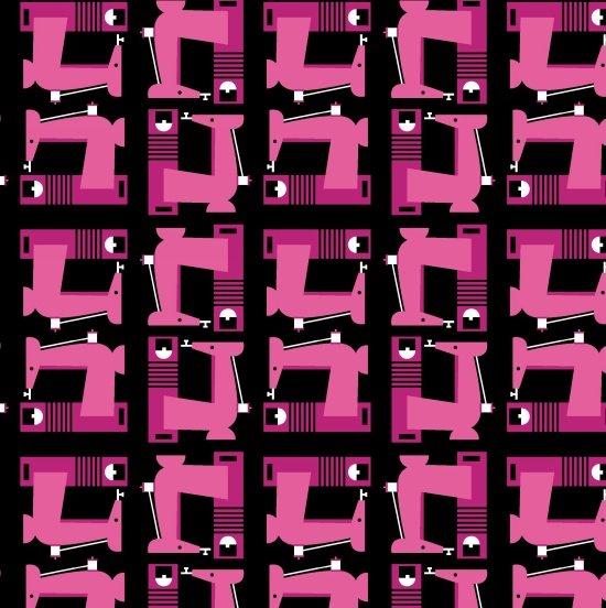 Sew Much Fun 3812-99 Sewing Machines