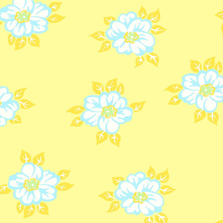 First Blush Yellow 41952-8