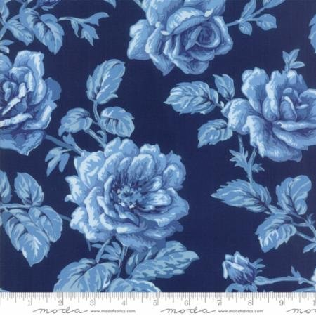 Regency Blues 42301-15 English Blue