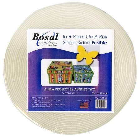 Bosal, In R Form On a Roll