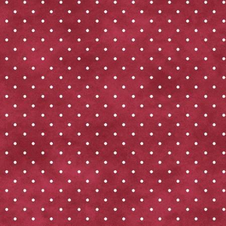 Beautiful Basics Red  609-MP