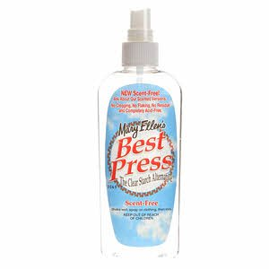 Mary Ellen's Best Press Spray Starch Assorted 6oz