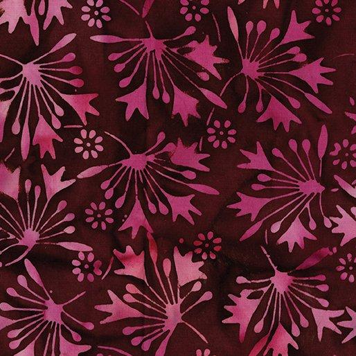 Water Color Balis Magenta 7501-26