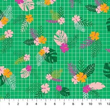 Tropical Jammin' 90029-72