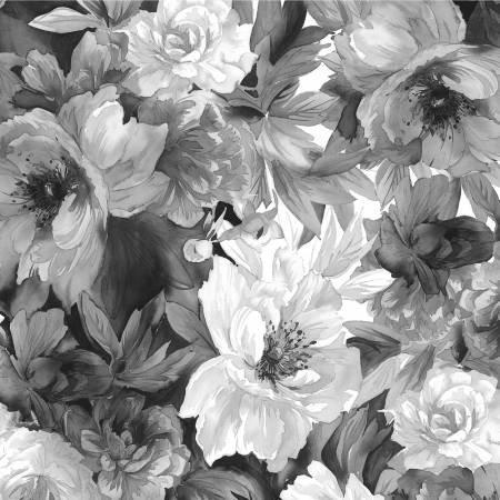 Nocturne Flower Bed 9612M-JW