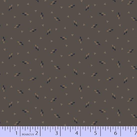 Night Stones 9691-0143 Charcoal
