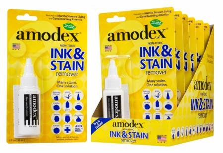 Amodexnon-toxic Ink and Stain Remover