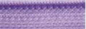 Zipper Princess Purple
