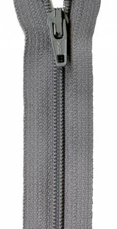 Zipper 22 in. Grey Kitty