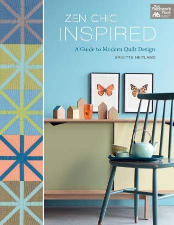 Zen Chic Inspired - Softcover
