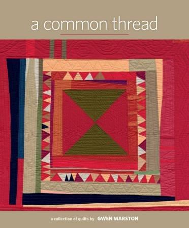 A Common Thread - Hardcover