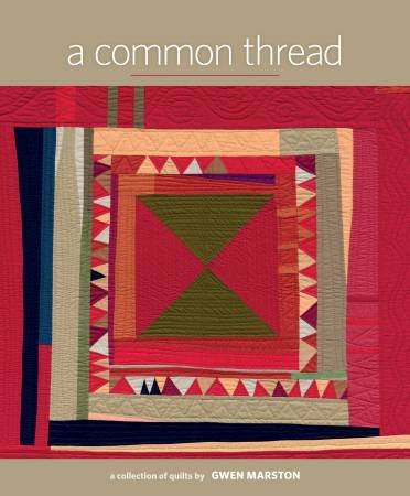 A Common Thread - Hardcover
