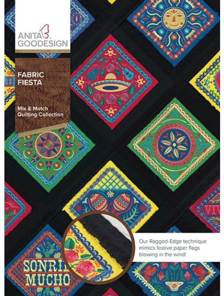 Fabric Fiesta