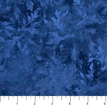 108 Essence Wide Backing Navy B9025-49