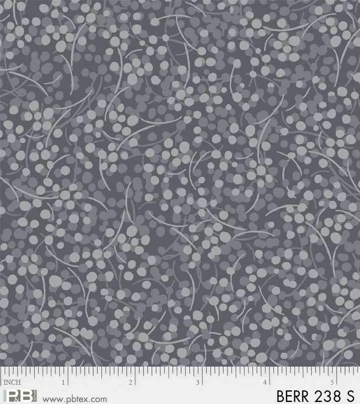Berry Nice BERR238-LS, Light Grey
