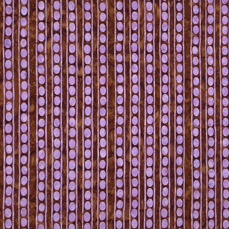 Kaffe Fassett - Artisan Batik - Peapods BKKF010.0RUST, Rust
