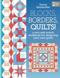Blocks Borders Quilts!