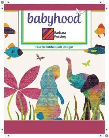 Babyhood by Barbara Persing