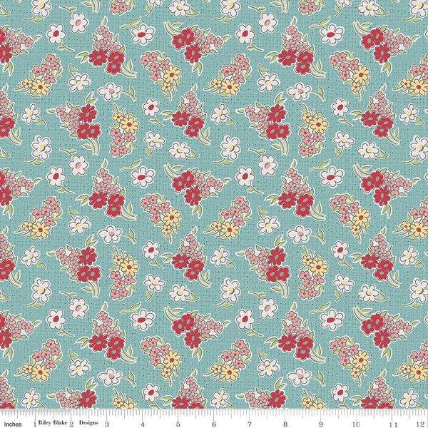 Stitch by Lori Holt  - Cottage  C10920