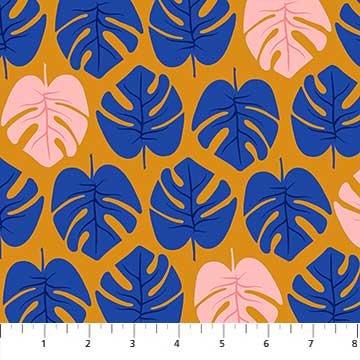 Tropical Jammin'  Canvas C90028-53