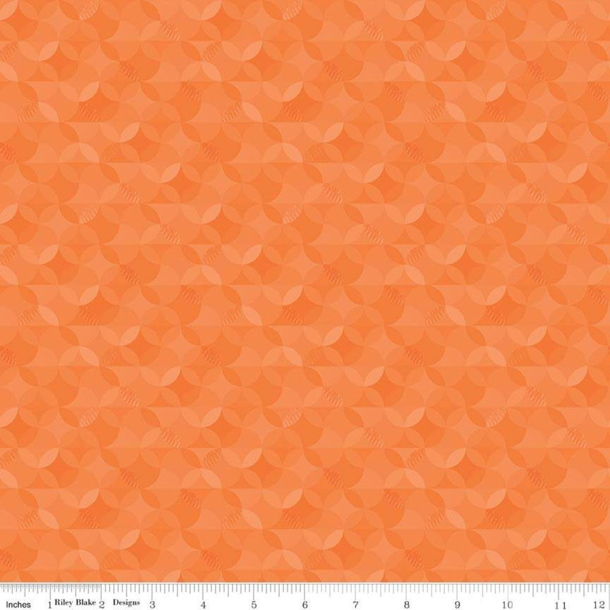 Crayola™ Kaleidoscope Outrageous Orange CR480