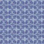Bungalow - Blue - CX9507 - Michael Miller