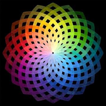 Kaleidoscope DP24110-99