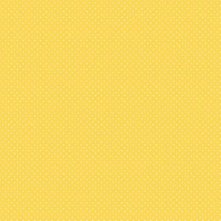 Flannel Basics F670-Yellow