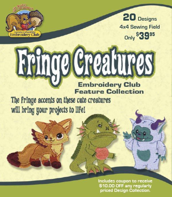 Fringe Creatures