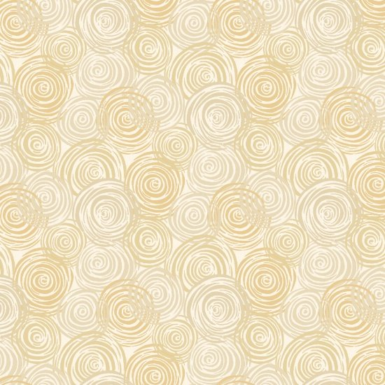 108 Ivory Flannel Wide Backing F8586-44