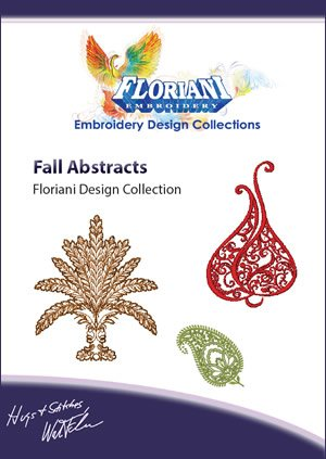 Fall Abstracts Design Set