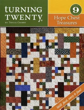 Turning Twenty Hope Chest Treasures - Softcover