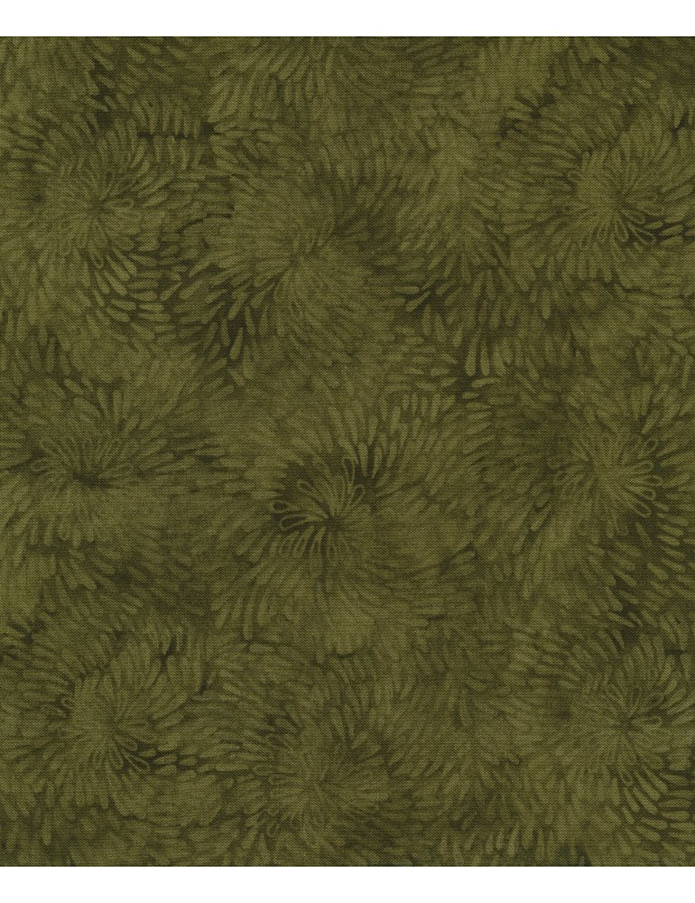 Tranquility - Olive C6058