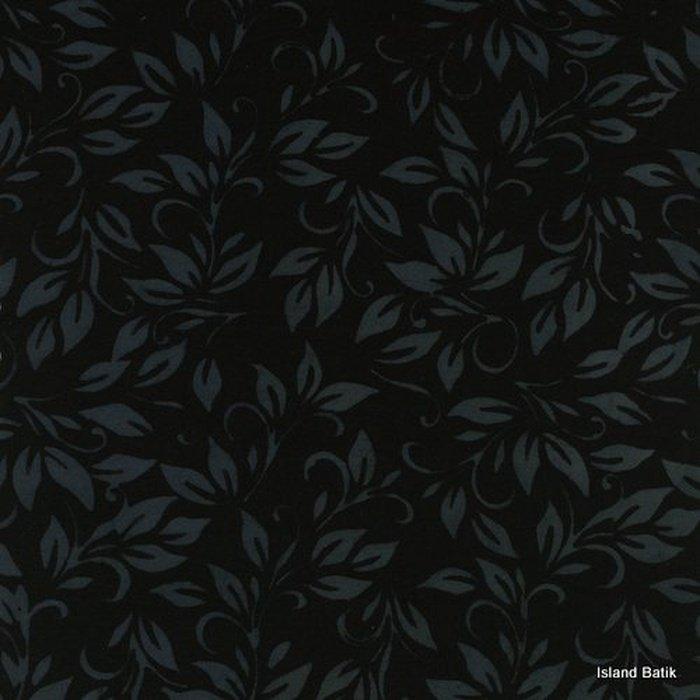 RAYON Batik Licorice Vine
