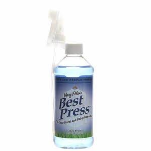 Best Press Spray Starch Linen Fresh 16oz