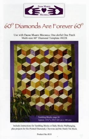 60 Degree Diamonds Are Forever 60 Degrees
