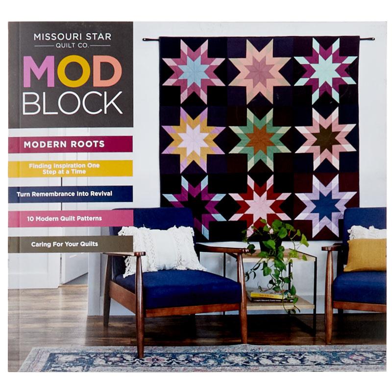 ModBlock Magazine 2019 Volume 5