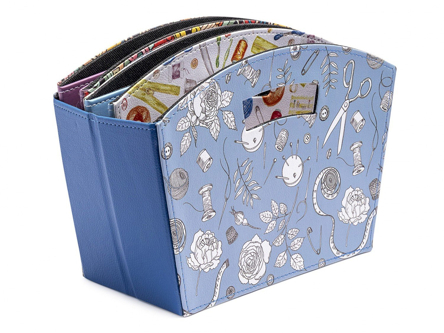 Foldable Craft Storage, N4363