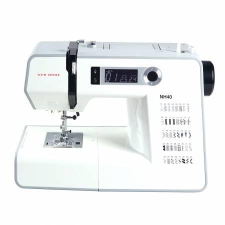 New Home Sewing Machine NH40