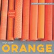 Simply Color: Orange