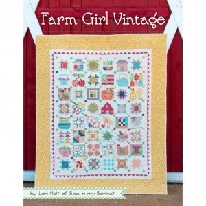 Farm Girl Vintage - ISE-906 by Lori Holt