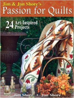 Passion for Quilts