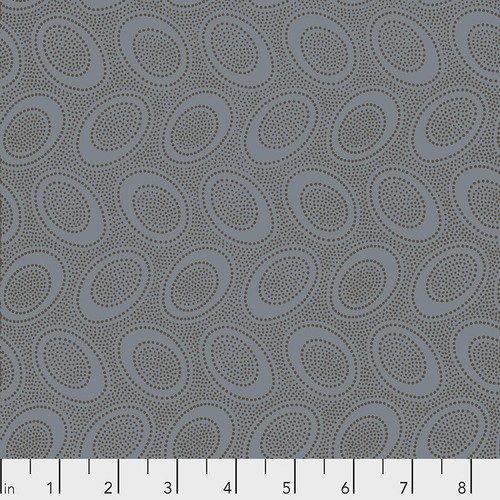 Kaffe Fasset Classics, Aboriginal Dot, PWGP071.Stone