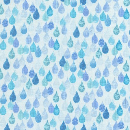 Rain Drops  - Sky