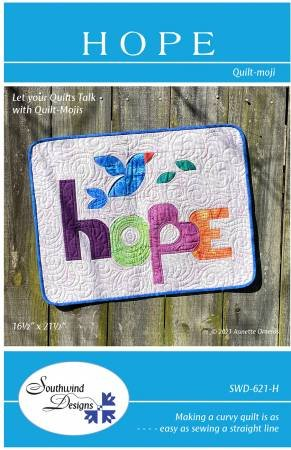 Hope by Southwind Designs