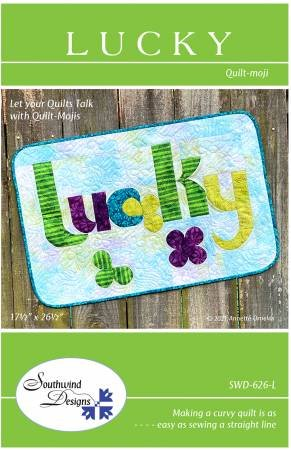 Lucky by Southwind Designs