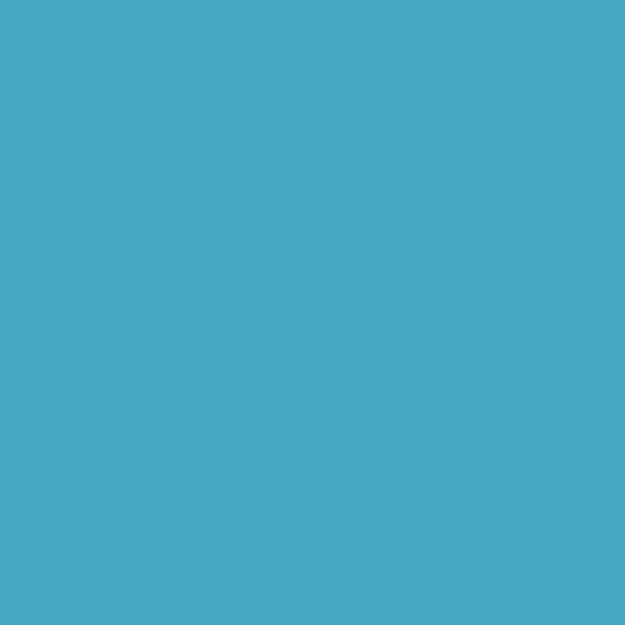 Solid Batik, Turquoise
